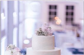 Wedding Cakes by Darlene R. Wood