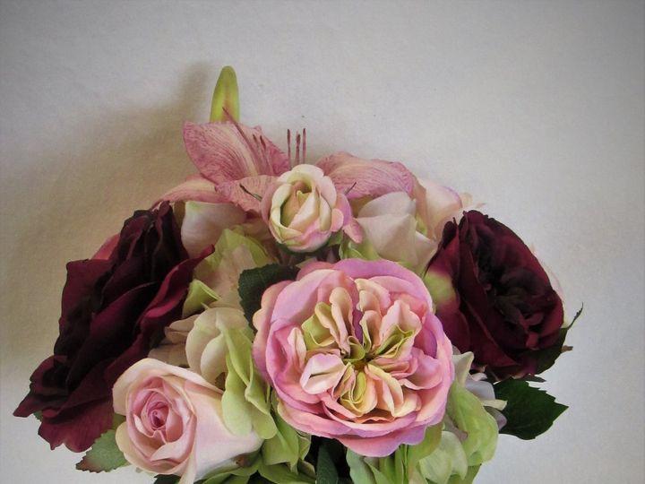 Tmx Bridal01 2 51 1039213 Marlton, NJ wedding florist