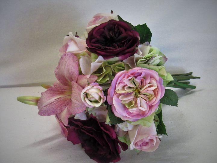 Tmx Bridal01 3 51 1039213 V1 Marlton, NJ wedding florist