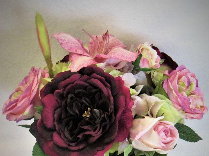 Tmx Bridal01 51 1039213 Marlton, NJ wedding florist