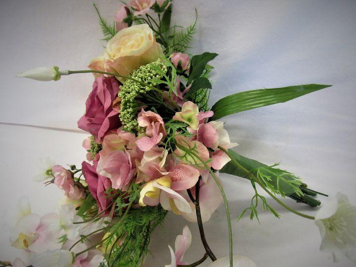 Tmx Bridal03 3 51 1039213 Marlton, NJ wedding florist