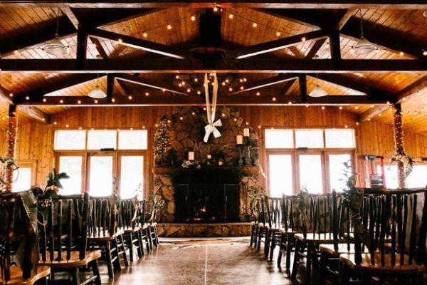 meadowlark ski lodge wedding venue