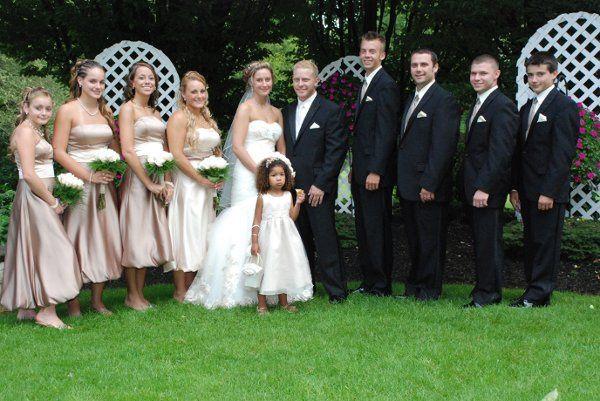 Tmx 1224943277640 Bridalparty110 Mohawk wedding planner