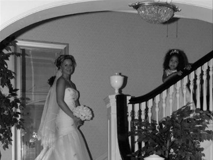 Tmx 1253794725326 BlackandWhitepic Mohawk wedding planner