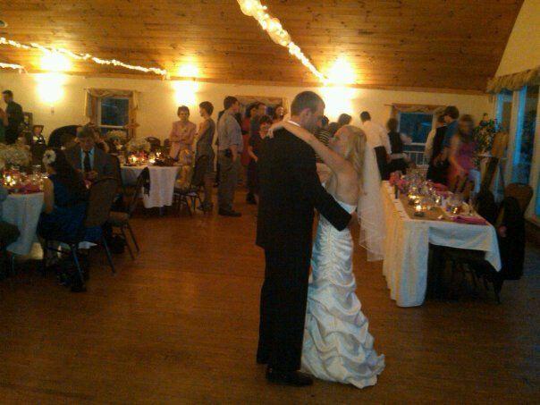 Tmx 1359302758801 BrideandGroomdance Mohawk wedding planner