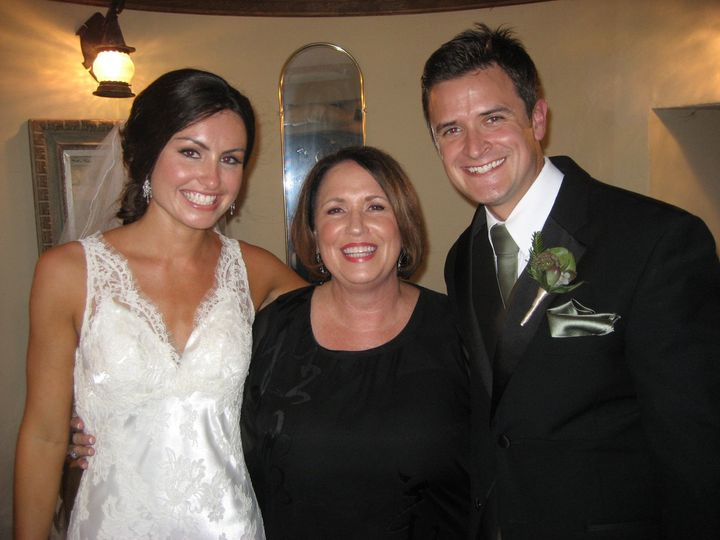 Tmx 1464188297711 Paola  Kyle 8 4 20121 Christiansted, VI wedding officiant