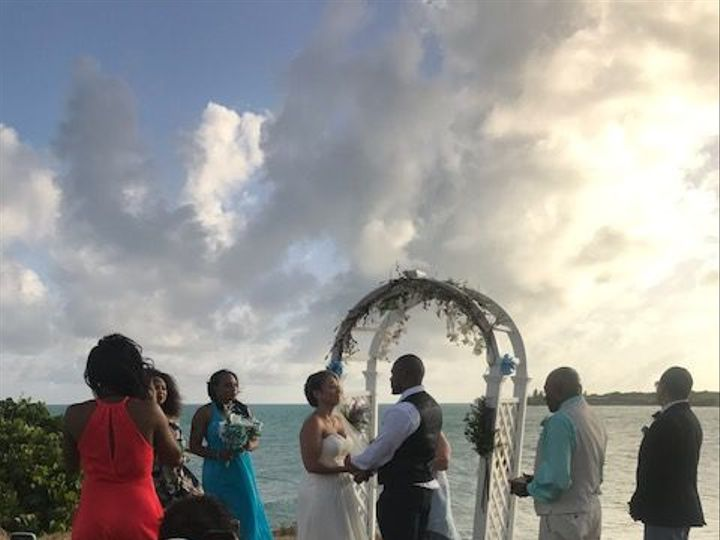 Tmx 1517079732 Ce44e8ae7550446a 1517079731 525727c4fb3a0252 1517079732246 2 IMG 0477 Christiansted, VI wedding officiant