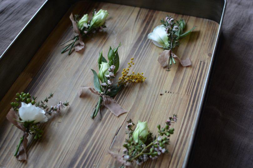 Wildwood Floral