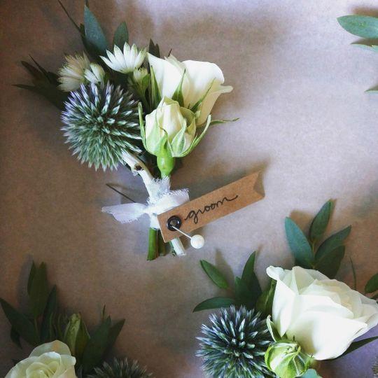 Wildwood Floral Co