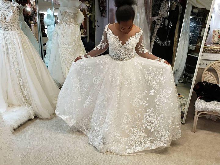 Tmx Img 20191025 211834 157 51 1061313 1573226094 Woodbury, NJ wedding dress