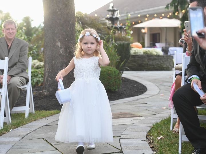 Tmx Flowergirl 51 171313 V1 Trenton, New Jersey wedding venue