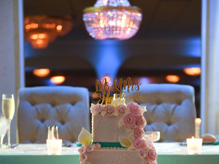 Tmx Wedding Cake2 51 171313 V1 Trenton, New Jersey wedding venue