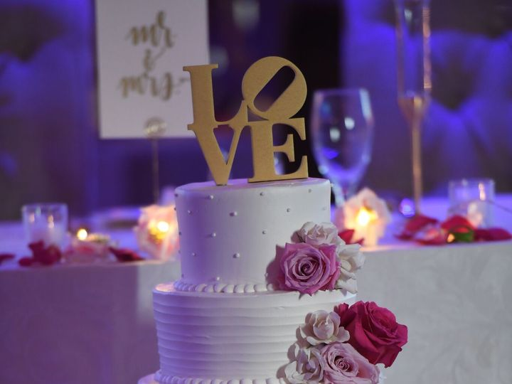 Tmx Wedding Cake 51 171313 V1 Trenton, New Jersey wedding venue