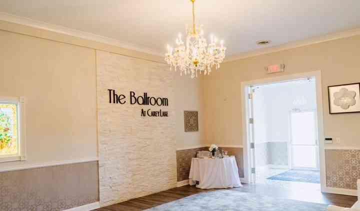 The Ballroom at Carey Lake