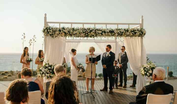 Grecian Ceremonies