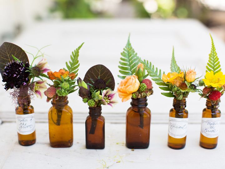 Tmx 1438114644926 Willi Wildflower Boutonnieres Aptos wedding florist