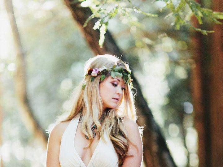 Tmx 1438115006658 Williwildflowerbohowedding Aptos wedding florist