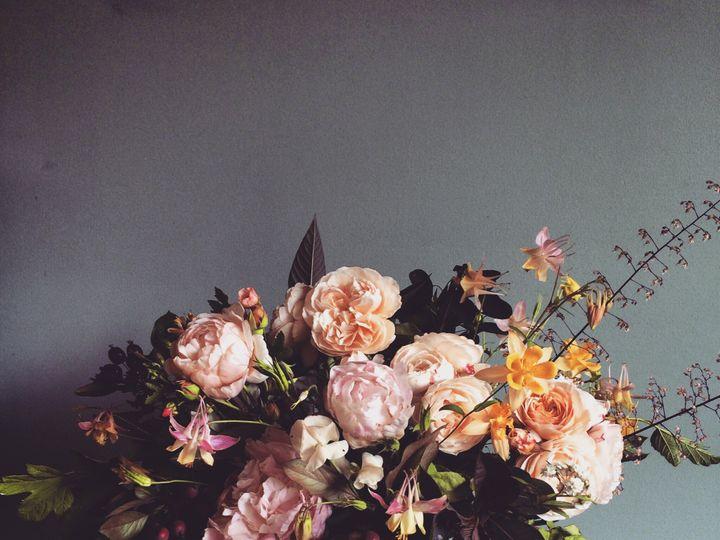 Tmx 1438115075252 Williwildfowerforagedflowers Aptos wedding florist