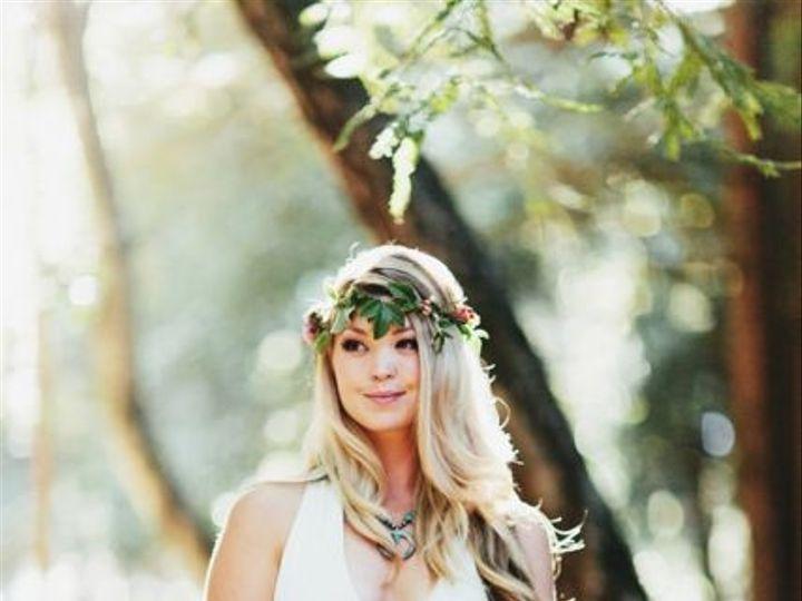 Tmx 1438115100456 Williwildflowerbohemianwedding Aptos wedding florist