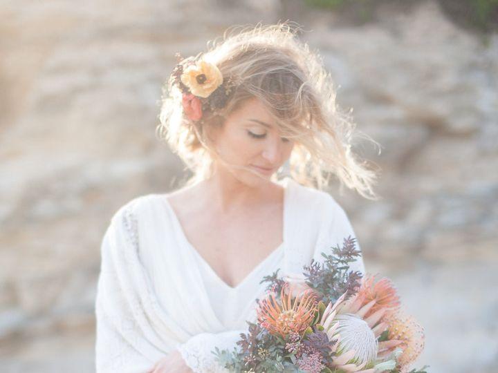 Tmx 1438115309681 Williwildflowerbohobride Aptos wedding florist