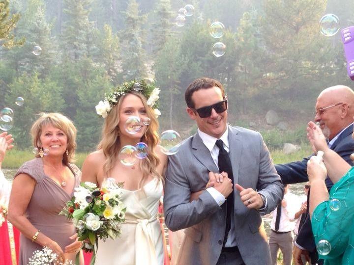 Tmx 1438115488637 Jessica Heller Aptos wedding florist