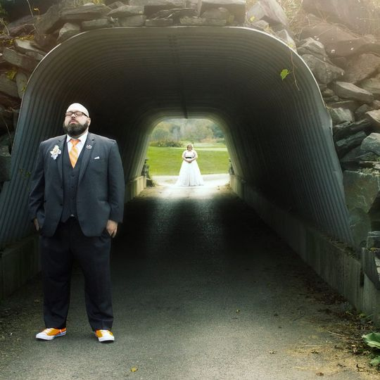 Tunnel Vision First Look