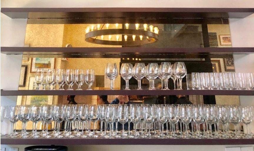 Sassy bar