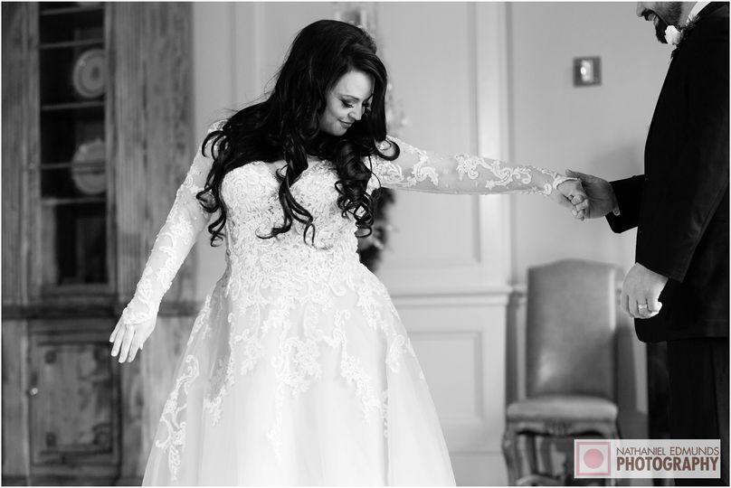 Dreamy Winter Wedding