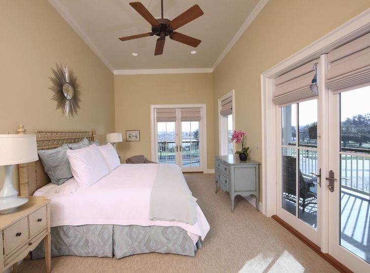 The Bonifay Suite at the Lee House in Historic Downtown Pensacola, Fl