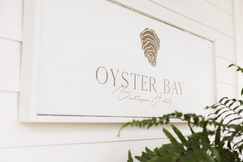 Oyster Bay Boutique Hotel
