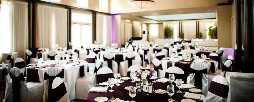 """Weddings at our premier partner """"Hawthorns Golf and Country Club"""""""