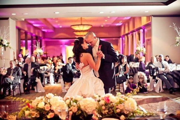 Plan a reception to remember with DJ Rock My World!