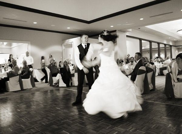 DJ Rock My World will keep the reception rocking and provide you and your guests with many happy...