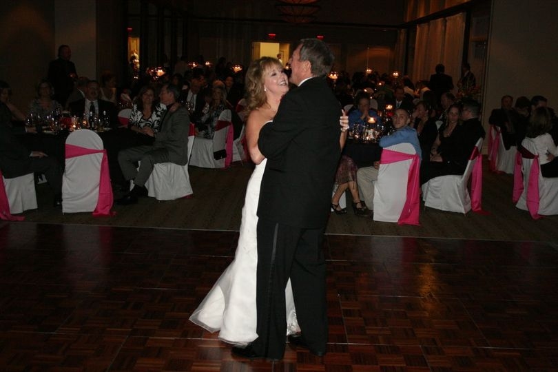 Remember that First Dance or Father Daughter dance forever with music and lighting from DJ Rock My...