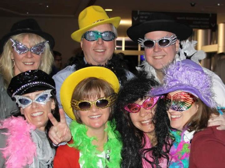Tmx 1507765916521 4funfotos Cool Shades Peaceout Noblesville, IN wedding dj