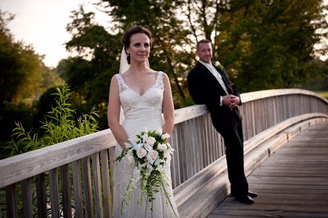 Tmx Bogeys Couple Leaning On Bridge 51 605313 Sewell, NJ wedding venue