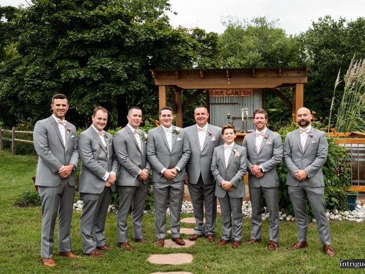 Tmx Bogeys Groomsman Beer Garden 51 605313 158881967046751 Sewell, NJ wedding venue
