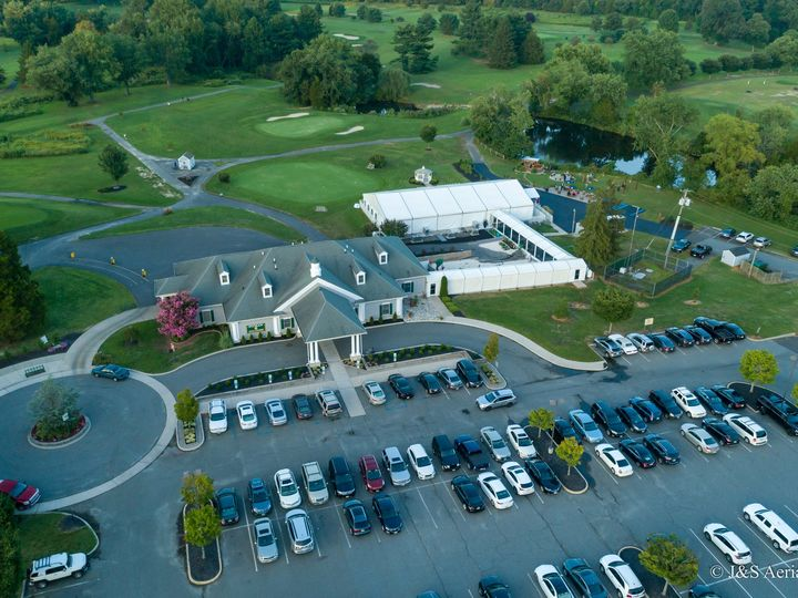 Tmx Bogeys Landscape 51 605313 Sewell, NJ wedding venue