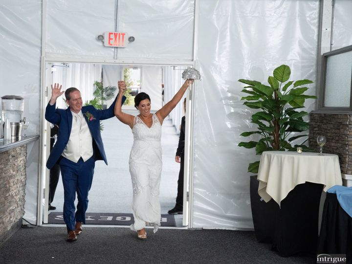 Tmx Couple Walk In Tent 51 605313 158881960522294 Sewell, NJ wedding venue