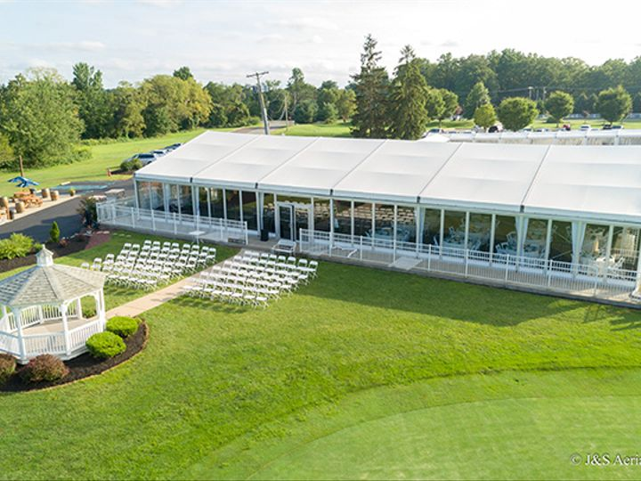 Tmx Dji 0297 51 605313 Sewell, NJ wedding venue