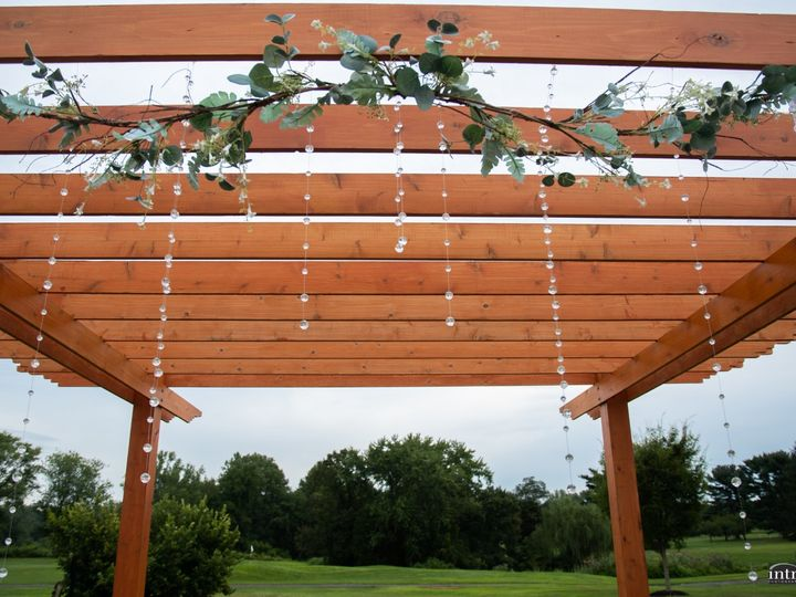 Tmx Pergola Ceiling 51 605313 158881969030300 Sewell, NJ wedding venue