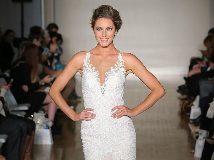 Tmx Bride Fashion Week 51 1076313 1563566771 Monmouth Junction, NJ wedding beauty