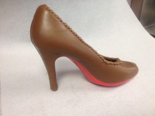 Tmx 1439998590282 Red Sole Shoe Brookline wedding favor