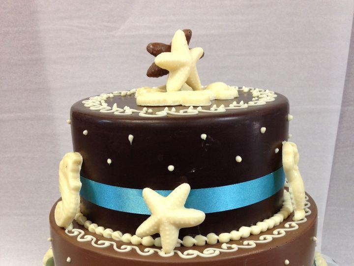 Tmx 1439999679575 Sea Cake Brookline wedding favor