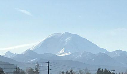 Mountain Edge