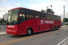 Premier Bus Charters