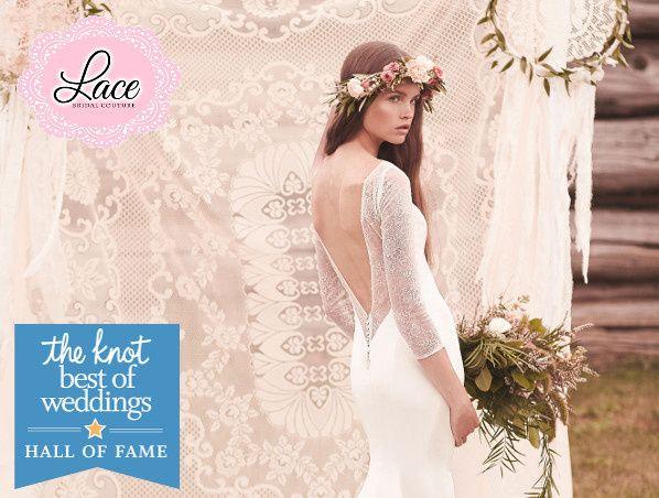 Lace Bridal Couture - Dress & Attire - Cincinnati, OH - WeddingWire