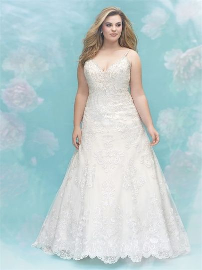 Lace Bridal Couture - Dress & Attire - Cincinnati, OH - WeddingWire