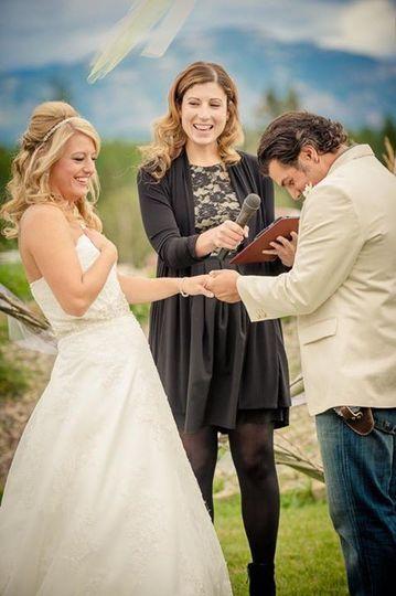 800x800 1398008901998 Weddingpic 1414353943947 Whitefishwedding 1414353958389 License 1414354000410 Whitefish Wedding