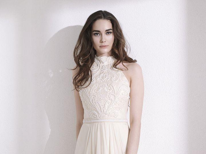 Tmx 1447457344798 Catherine Deanecarli Gown 1 Shawnee, Missouri wedding dress